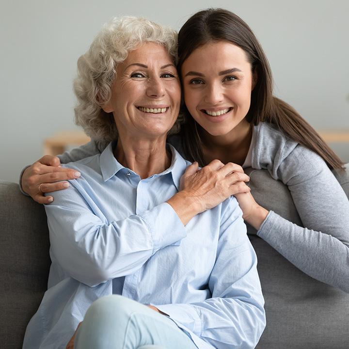 少しのきっかけが高齢者の心のケアにつながる